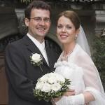 michaela wedding